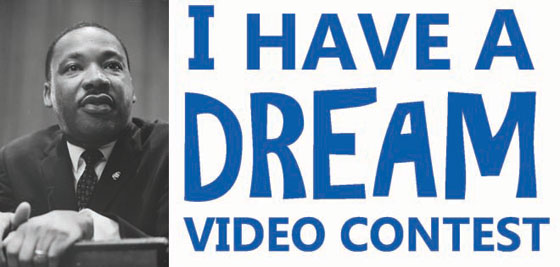 I Have a Dream Video Contest